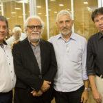 Sampaio Filho, Joquim Cartaxo, Lauro Martins E Edgar Gadelha (1)