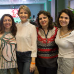 Sandra Isamar, Sabrina Cartaxo, Evelise Brasil E Imile Prazeres (2)