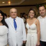 Sellene Câmara, José Benevides, Juliana E Rodrigo Roma (6)