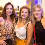 Suzi Ferrer, Rane Magalhães E Sueli Cabral (1)