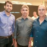Thiago Andrade, Narcelio Lima E Fabio Rocha (2)