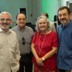 Valter Miranda, Hugo Andrade, Rose Silveira E Chagas Oliveira (1)