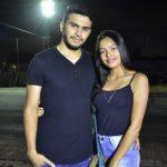 Vinicus Saraiva E Jessica Macedo