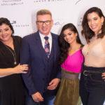 Viviane Almada, Jorge Bischoff, Isabele Temoteo E Camila Coutinho (4)