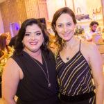 Viviane Almada E Juliana Carneiro (1)
