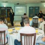 Workshop Além Das Fronteiras
