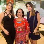 Zaira Mendes, Nereide Figueiredo E Juliana Hissa (1)