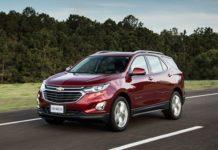 Chevrolet Equinox Premier Autoesporte 01