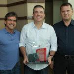 Adalberto Machado, Ricardo Bezerra E Eduardo Pimentel (3)