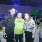 Adriano Matos, Darival Bringel E Silvana Torres