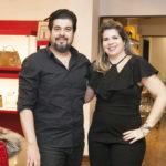 Ailton E Daniela Leitao