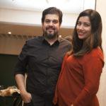 Ailton E Mariana Leitao