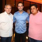 Airton Fernandes, Vitor Frota E Felipe Goyana (3)