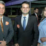 Alan Bandeira, Levi Sales E Gabriela Barreto (1)