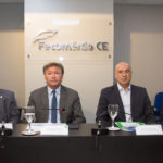 Alejandro Funes, Maurício Filizola, Javier Dufourquet E André Siqueira (4)