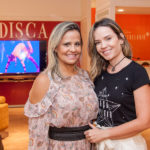 Alessandra Sá E Tereza Ribeiro