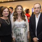 Ana Studart, Emília Buarque E Sérgio Rezende (1)