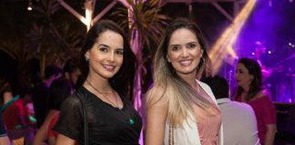 Anastácia Albuquerque E Simone Loiola 2