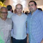 Ardenies Silva, Sávio Barreira E Luciano Neto (2)