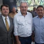 Benigno Junior, Adail Fontenele E José Porto (3)