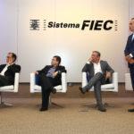 Beto Studart, Alci Porto, Claudio Silveira E Elano Guilherme