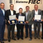 Beto Studart, Alci Porto, Sergio Alcantara Elano Guilherme, Claudio Silveira E Rodrigo Lima (13)