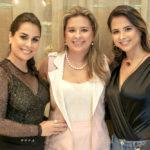 Bruna Baiman, Camila Ximenes E Natalie Tavares