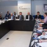 Câmara Comercial Brasil   Argentina Fecomércio (65)