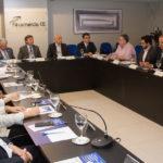 Câmara Comercial Brasil   Argentina Fecomércio (69)