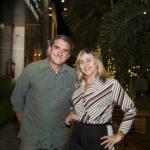 Carlos Pinto E Veronica Gurgel