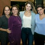 Carol Aragão, Ana, Rebecca E Priscila Leal (3)