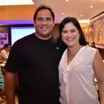 Cassio Freiro E Carla Correa