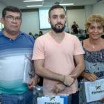Celio Bastos, Lucas Natan E Celsa Fernandes (2)