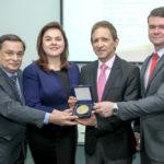 Cesar Barros Leal, Denise Cavalcante,Djalma Pinto E Ariano Pontes (4)