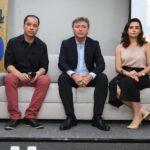 Chagas Sales, Mauricio Filizola E Patricia Rinaldi ( CAPA 2 )