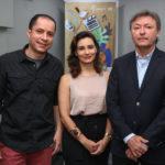 Chagas Sales, Patricia Rinaldi E Mauricio Filizola ( CAPA )