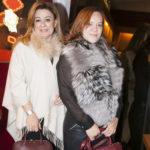 Claudia Teles E Carol Rocha