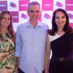 Cristina Machado, Arthur De Castro E Teresa Carneiro (2)