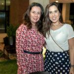Cristine Marinho E Marcela Fort (2)