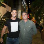 David Barreira E Carlos Pinto