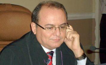 Desembargador José Antônio Parente Da Silva