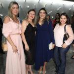 Diana Borineli, Naila Rodrigues, Ana Lima E Raquel Castro (1)