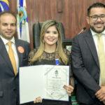 Drauzio Barros Leal, Roberta Vasques E Marcio Martins (3)