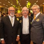 Eduardo Pragmacio, Atila Bezerra E Antonio Dantas