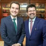 Eduardo Vilar E Sergio Parente (2)