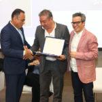 Elano Guilherme, Claudio Silveira E Fabiano Piuba (3)