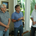 Emanoel Capistrano, Adalberto Machado E Ricardo Bezerra (4)