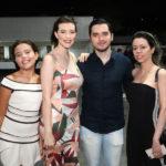 Erica E Vivian Guilherme, Pedro Farias E Karol Bang (3)