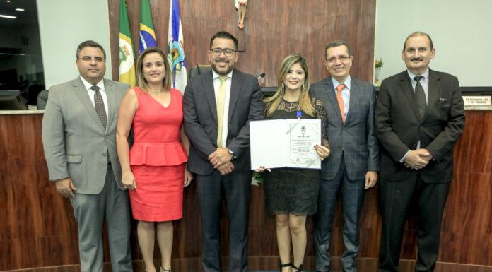 Fabio, Raquel Timbo, Marcio Martins, Roberta Vasques, Gladson Ponte E Franze Gomes (2)