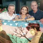 Ferrucio Feitosa, Patricia Macedo E Regis Medeiros (2)